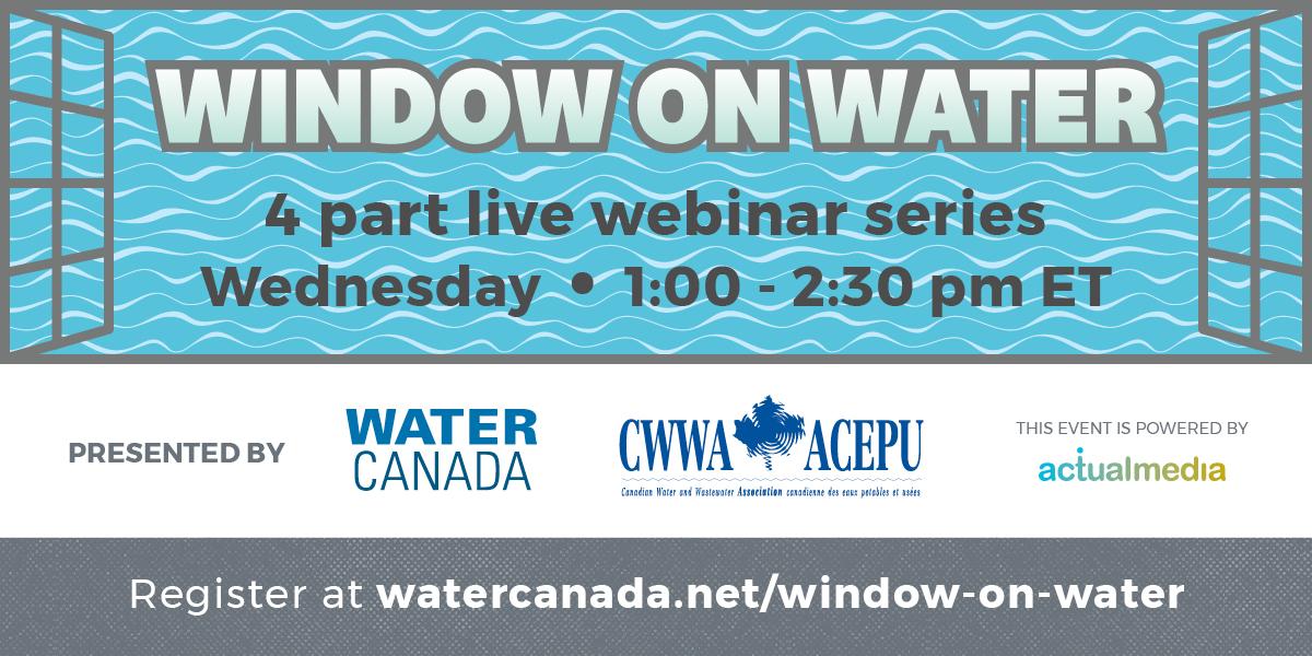 Windows on water